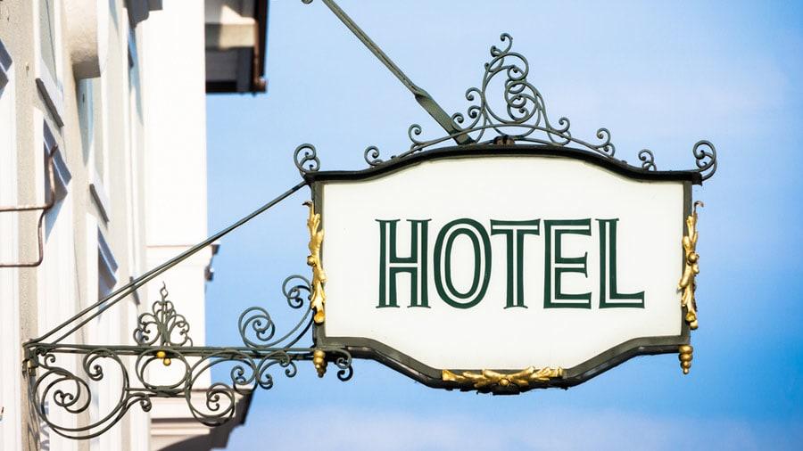 Booking hoteles; hasta el 70% descuento! 1