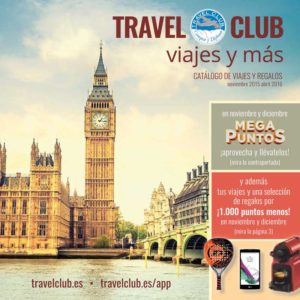 Catalogo Travel Club