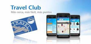 travel club puntos