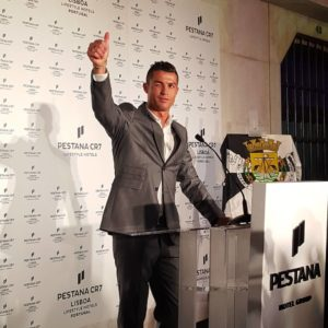 Pestana CR7 Lifestyle Hotels IBIZA