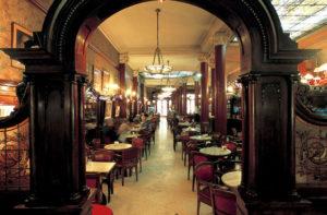El Café Tortoni