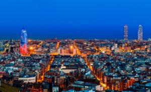 trivago barcelona