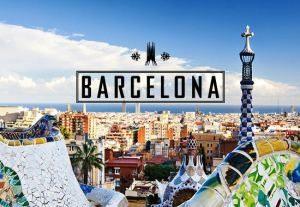 voyage prive barcelona