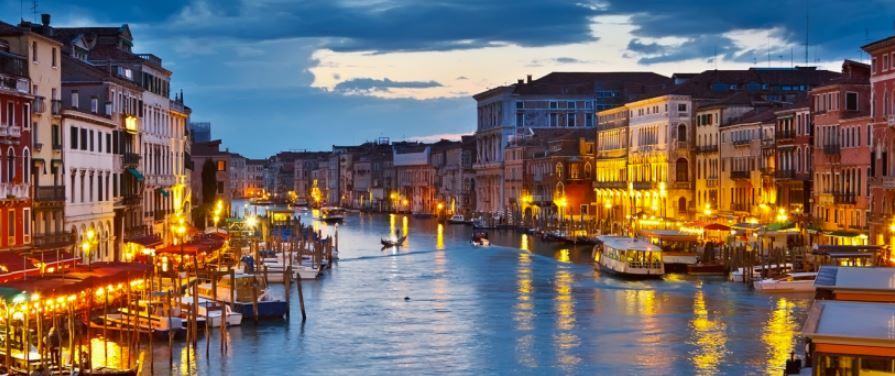 hoteles trivago venecia