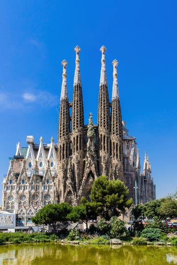 hoteles trivago barcelona