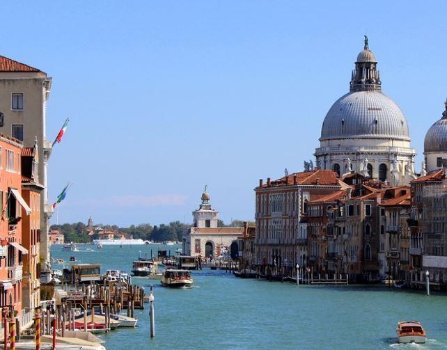 trivago Venecia