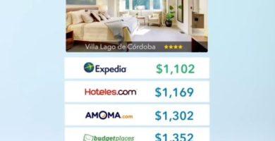comparar precios viajes y hoteles trivago
