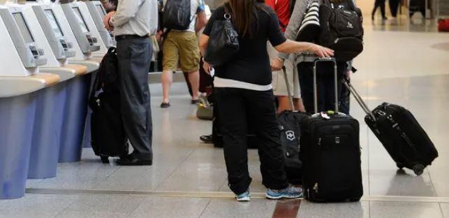 facturar equipaje sin problemas