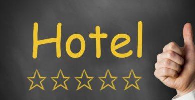 filtros estrellas y servicios hoteles trivago