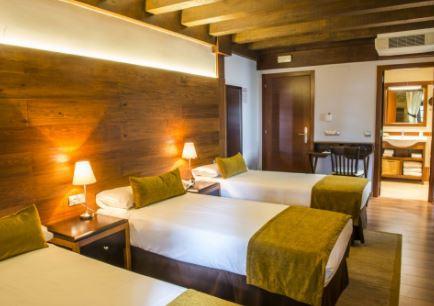 como conseguir un hotel barato