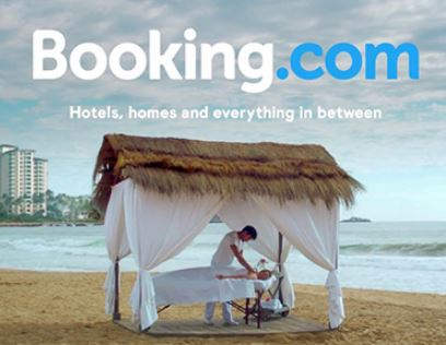 booking reserva hoteles